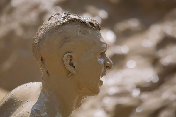Steve Harrison - Mud, mud, glorious mud 1