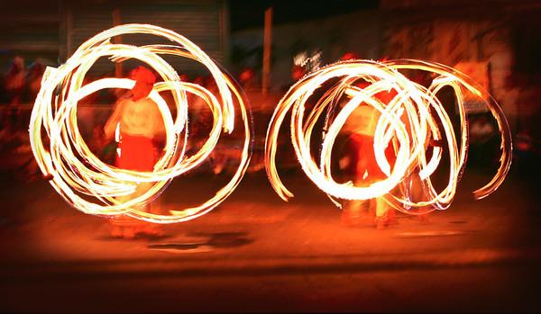 Steve Harrison - Buddhist festival, Sri Lanka 1