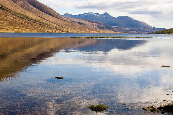 Eileen Bennett ARPS DPAGB - Loch Etive