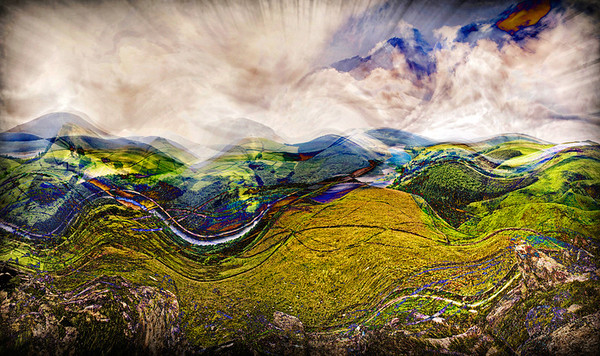 SteveH rolling hills