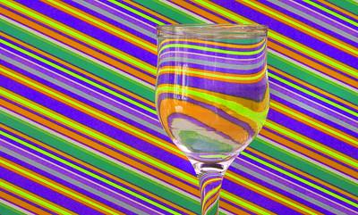 Rita Giblin Multicolour Water