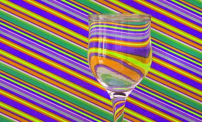 """PDI of the year, 2012:  Rita Giblin - """"Colourful Water"""""""