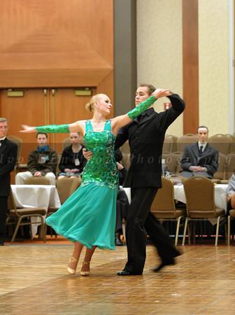 2012 Northwest Dancesport Championship