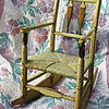 Chairs-Class A-Debra Regula-Rock a bye Baby