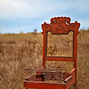 Chairs-Class A-Donna Ford-Left Behind