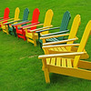 Chairs-Class A-Gene Lentz-What's your Favorite Color