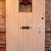 Doors&Windows-Class B-Jean SundstromAntique Red Tulip Door