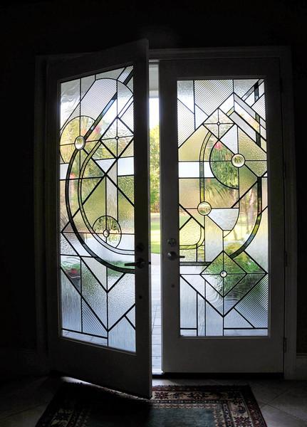 Doors&Windows-Class A-Brenda Hiscott-Welcome