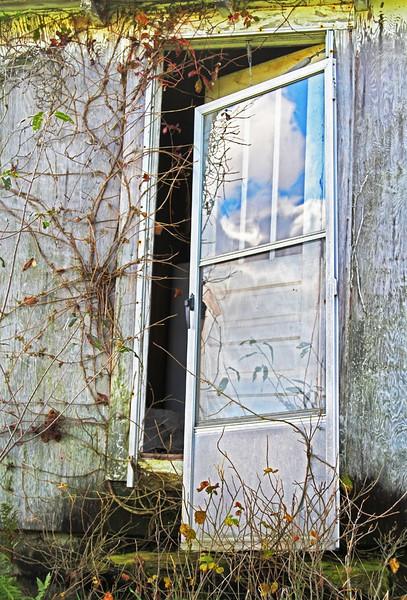 Doors&Windows-Class A-Gene Lentz-Abandonned