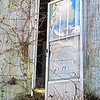 Doors&Windows-Class A-Gene Lentz-Abandonned