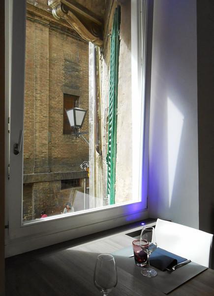Doors&Windows-Class B-JoAnn Sluder-On a Clear Day