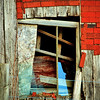 Doors&Windows-Class B-1st-Cathy Locklear-Abandoned