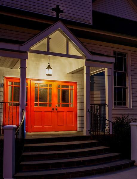 Doors&Windows-Class A-Jim Davis-Welcome to All
