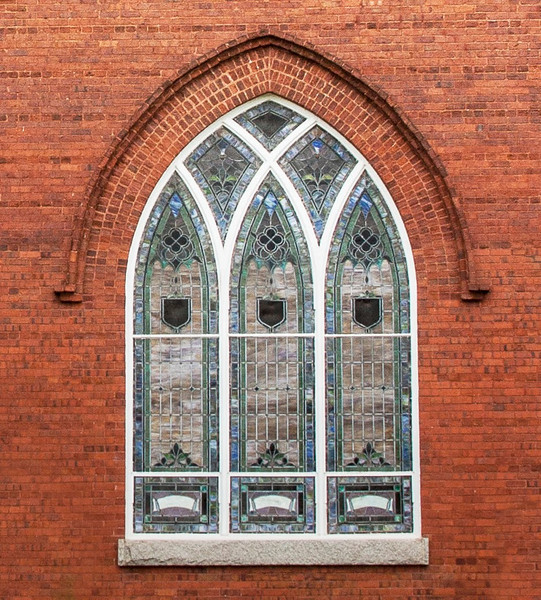 Doors&Windows-Class B-HM-Jennifer German-Mt. Gilead Church