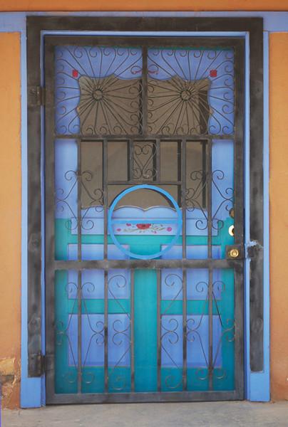 Doors&Windows-Class B-Debra Rhodes Smith-Taos Door