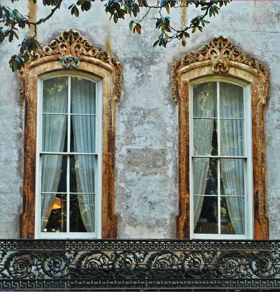 Doors&Windows-Class A-Diane McCall-Savannah Classic