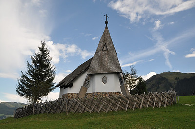 Ken Kinsley  - Mountain Chapel