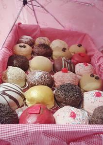 Janina 'Sweet Treats'