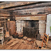 Old Barns & Buildings-Class A-Brenda Hiscott-Memories of 1760