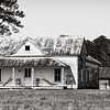 Old Barns & Buildings-Class A-HM-Tom Reedy-Farmhouse