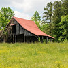 Old Barns & Buildings-Class A-Chris Christiansen-Old Barn