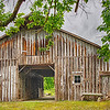 Old Barns & Buildings-Class A-Jim Davis-Horse Barn
