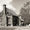 Old Barns & Buildings-Class A-Donna Ford-On the Plantation