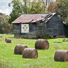 Old Barns & Buildings-Class A-Jill Margeson-Quiet Days