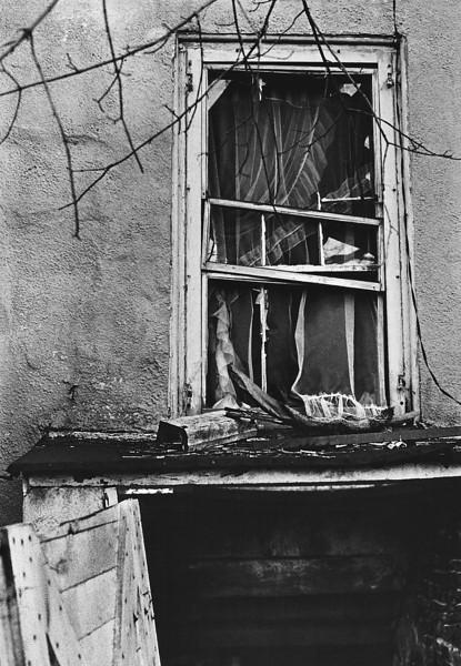 Open-Class A-Debra Regula-Broken Home