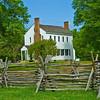 Open-Class A-Gene Lentz-Latte Cotton Plantation House