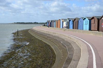 Ken Kinsley Beach Huts
