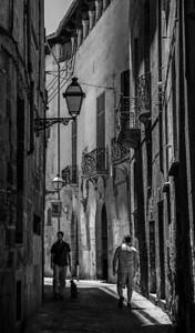 Kath Pieri - Palma Alley