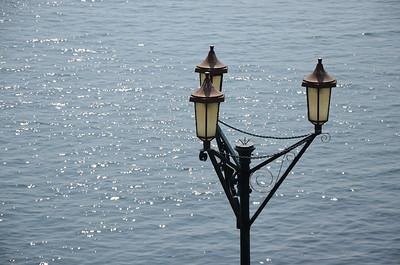 Ken Kinsley Sea Shore Lamps