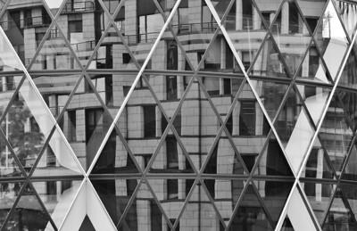 Janina City Reflections