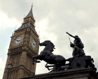 John Evans - London Landmarks