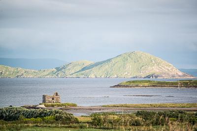 Kevin O'Neill - Horse island