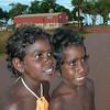 Millingimbi girls