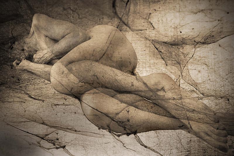 Reclining body