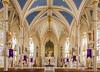 St Mary Basilica Natchez