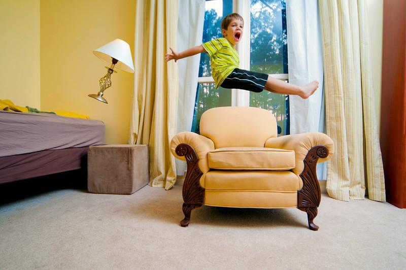 Creative-Class A-Matt Smith-Levitation
