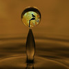 Creative-Class B-Chuck Kersey-Water Drop