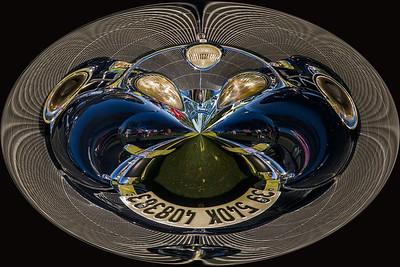 Creative-HM-Class B-Wendell Dance-1935 Mercedes Benz