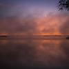 FRH-Class A-John German-Foggy Sunrise