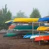 FRH-Class A-Gene Lentz-No Canoeing in the  Fog