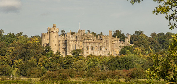 Jackie - Arundel Castle