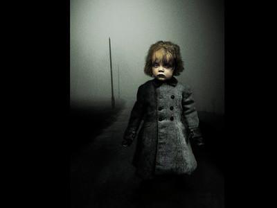 Darren Cottrell- Apocalypse Child