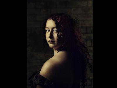 Darren Cottrell - My Mona