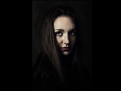 Darren Cottrell - Ellie