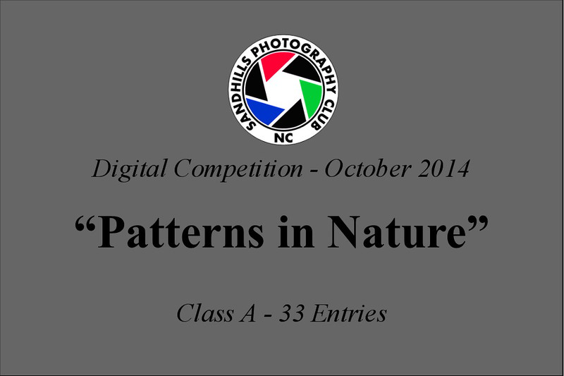 Class A Patterns in Nature