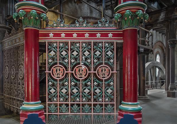Ralph London's Engineering Heritage